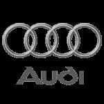 Audi Car Badge