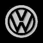 Volkswagon Car Badge