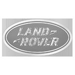 Land Rover Car Badge