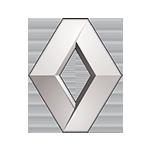 Renault Car Badge